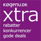 Rabatter, konkurrencer og gode deals i Køge